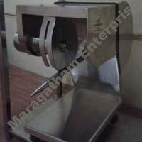 Poultry Chicken Cutting Machine