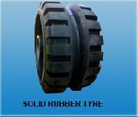 Paver Tyre