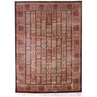 Knot Carpets - (vc -sk-bhaktiar)
