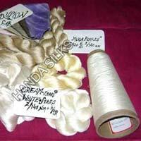 Dupion Silk Yarn