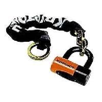 Automotive Chain Lock