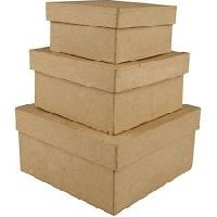 Agarbatti Screen Printing Boxes