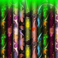 Acid Ink For Textile Printing