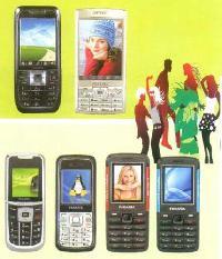 Pagaria Mobile Phones