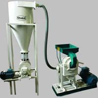 Aspiration Multi Flour Mill
