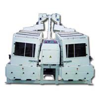 Butterfly Type Paddy Separator