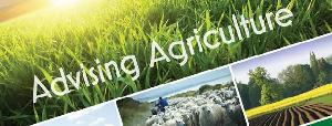 Agricultural Consulting