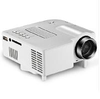 Led Multimedia Projectors
