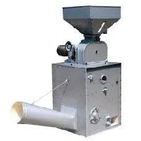 Hulling Machine