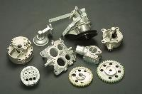 Die Cast Components