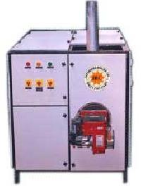 Box Type Water Heater