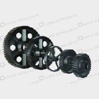 Oil Mill Expeller Parts