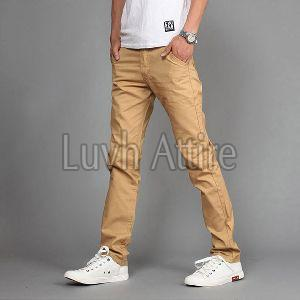 Mens Casual Trousers