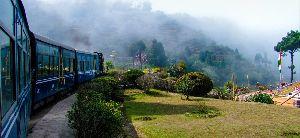 Darjeeling- Queen Of Hills