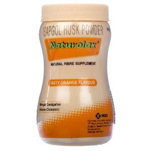 Naturolax Isabgol Husk Powder