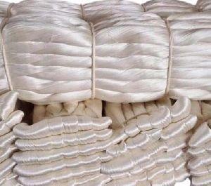 Silk Yarns
