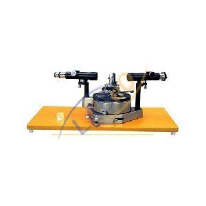 Advanced Spectrometer