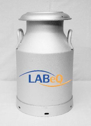 Aluminium Milk Can 30 Liter