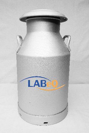 Aluminium Milk Can 40 Liter
