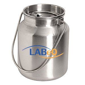 Stainless Steel Milk Can 2 Liter