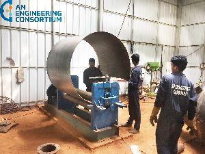 Fabrication Contracting Service