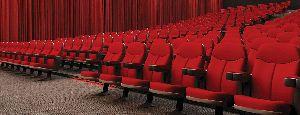Auditorium Multiplex Chairs