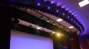 Auditorium Stage Lighting