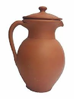 Clay Water Jugs