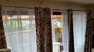 Curtain Rod Installation Services