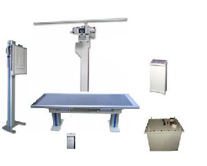 Radiology Department X-ray System