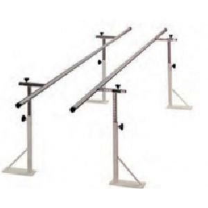 General Exercise Floor Mounted Parallel Bars