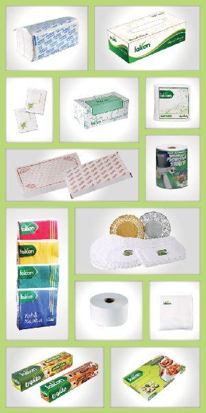 food packaging paper