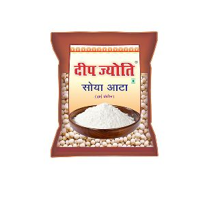 Deep Jyoti Refined Soya Flour