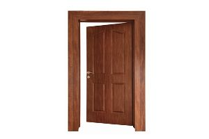 pvc door system