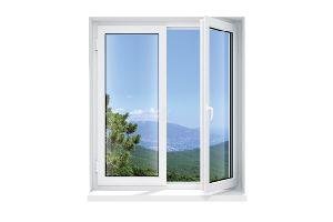 TURN & TILT WINDOWS