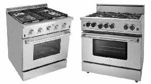 Ss Cooking Range Burners