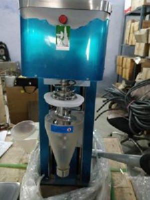 Swirl Ice Cream Machine
