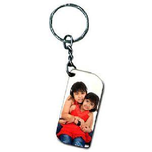 Personalize Keychain
