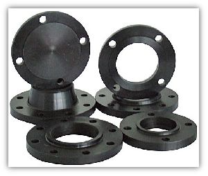 CASTED AND FORGED CARBON STEEL FLANGES