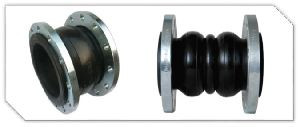FLEXIBLE FLANGE TYPE AND UNION TYPE CONNECTORS