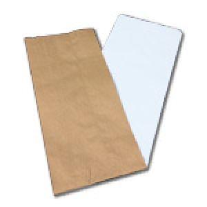 Plain Paper Bags