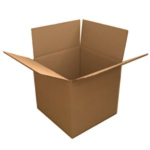 Regular Slotted Carton