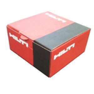 Snap bottom boxes