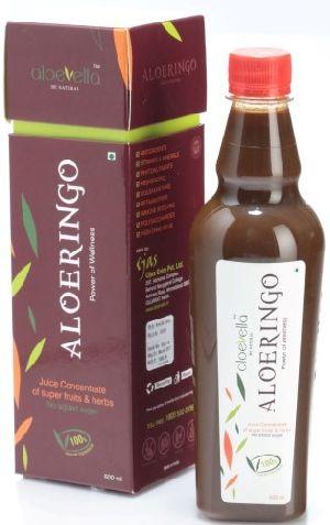 Aloeringo Power Of Wellness