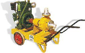 Oasis Pumps Industry LLC - Open Impeller Oasis Pumps