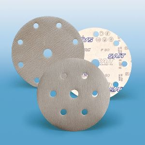 METAL Velcro Polishing Disc
