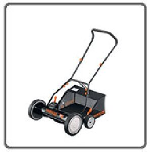 Manual Push Mower