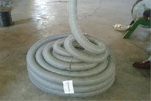 Steel Wire Raincoat Vinal Flexible Hose Pipe