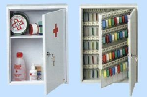 Key Cabinets, First Aid Boxes, Mail Boxes