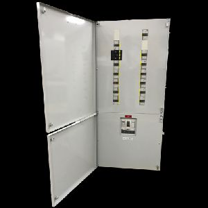 Loadbank Sub Main Distribution Board
